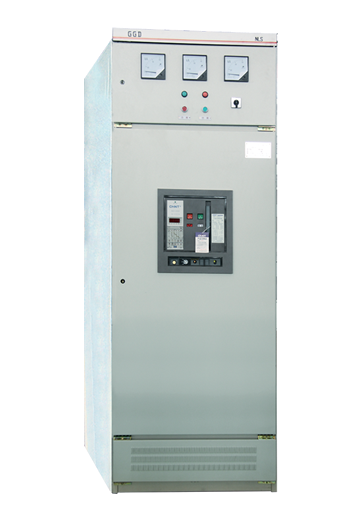 AC low voltage power distribution cabinet (GGD)