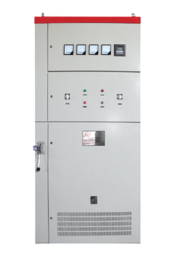 High voltage wattless automatic compensation device (SJZ1)