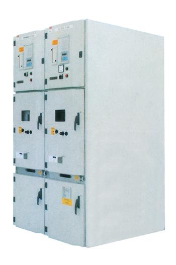 Metal clad switchgear (UniGear 550)