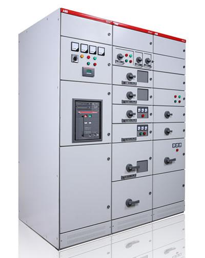 MDmax ST Low Pressure Switchgear